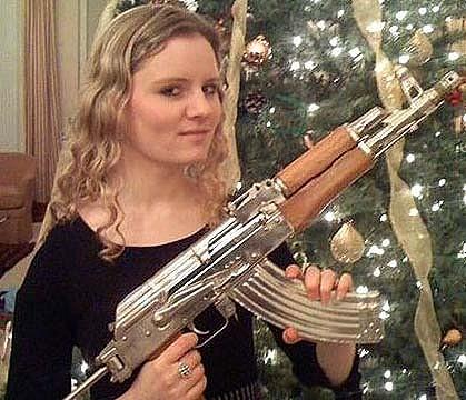 Gun toting kids can be a headache