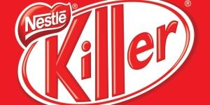 Nestle killer campaign