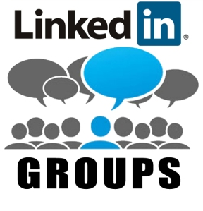LinkedIn Groups are a great way to connect professionally